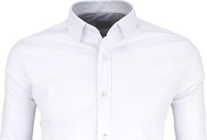 Koszula Megafinest z bawełny