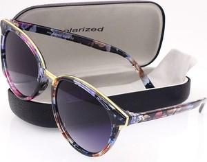 Okulary damskie Polarzone