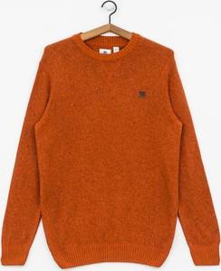 Sweter Element z wełny