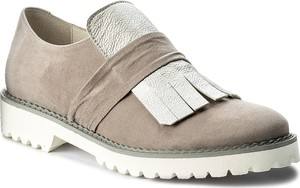 0d7ff4452e189 Brązowe buty damskie Karino, kolekcja wiosna 2019