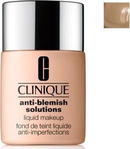 Clinique Anti-Blemish Solution Liquid Makeup fluid do cery problematycznej nr 06 Fresh Sand 30 ml