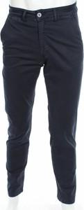 Granatowe spodnie Enjoy Brand + Jeans
