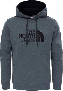 Granatowa bluza The North Face