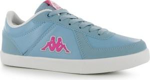 Buty sportowe Kappa w młodzieżowym stylu