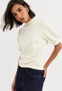 Bluzka Vero Moda z dresówki