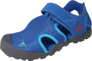 4e55b577f2d72 adidas sandały dziecięce akwah 7 k - stylowo i modnie z Allani
