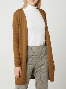 Brązowy sweter Soyaconcept w stylu casual