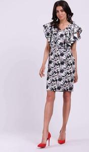 Sukienka Nommo ołówkowa