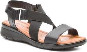Sandały Go Soft w stylu casual