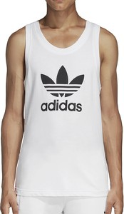 Koszulka Adidas z dzianiny