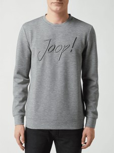Srebrna bluza Joop!