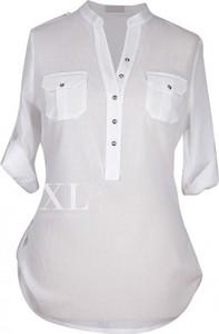 Bluzka Sklep XL-ka z bawełny