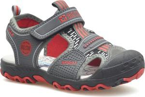 Buty dziecięce letnie Big Star na rzepy