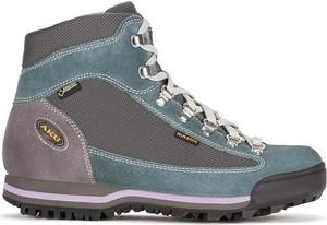 Buty trekkingowe Aku z płaską podeszwą