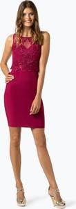 Różowa sukienka Lipsy