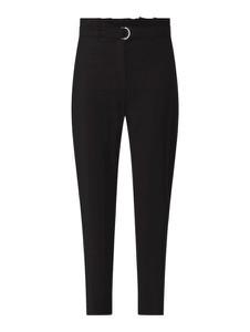 Czarne spodnie Jake*s Casual w stylu klasycznym