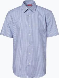 d895696321ec3 Koszule męskie Hugo Boss, kolekcja wiosna 2019
