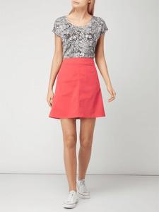 Różowa spódnica Marc O'Polo w stylu casual