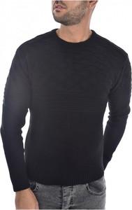 Sweter Goldenim Paris z wełny