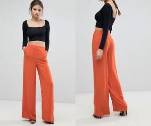 Spodnie Missguided