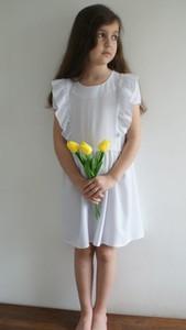 Sukienka dziewczęca Lemika