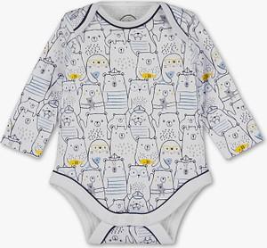 Body niemowlęce Baby Club dla chłopców
