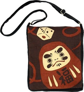 Torebka Miyako w młodzieżowym stylu na ramię