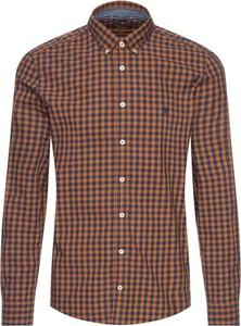 Brązowa koszula Marc O'Polo
