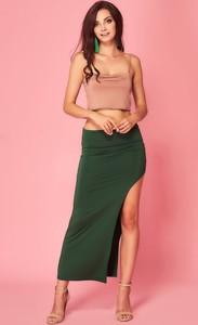 Zielona spódnica Molerin