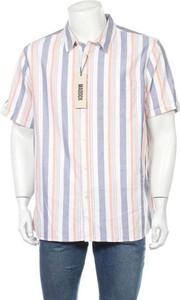 Koszula Maddox z krótkim rękawem