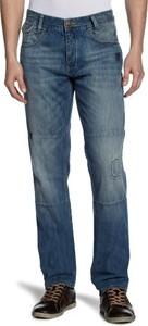 Niebieskie jeansy MEXX