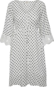 Sukienka Cream mini