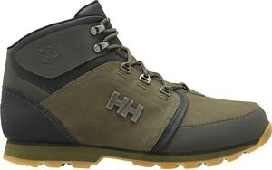 Buty zimowe Helly Hansen sznurowane