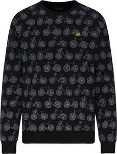Bluza Recolution z bawełny