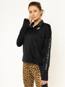 Czarna bluza Nike