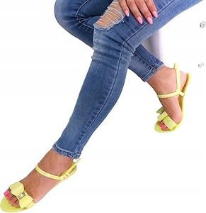 Sandały Vices
