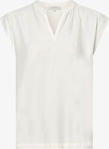 Bluzka Apriori z dekoltem w kształcie litery v