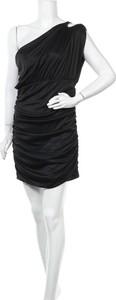 Sukienka Nelly Trend mini z dekoltem w kształcie litery v