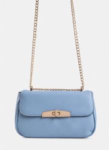 Niebieska torebka DeeZee mała