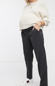 Spodnie Mama Licious z dżerseju