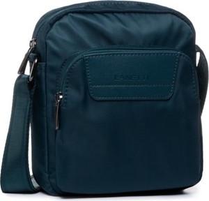 Zielona torba Lanetti
