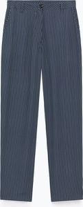 Spodnie American Vintage w stylu retro
