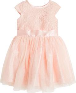 fc05ae5fb8 sukienka koronkowa dla dziewczynki - stylowo i modnie z Allani