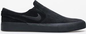 Buty Nike SB Zoom Janoski Slip Rm (black/black black black)
