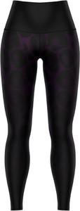 Czarne legginsy Vision Wear Sport