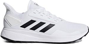 Buty sportowe Adidas w sportowym stylu duramo
