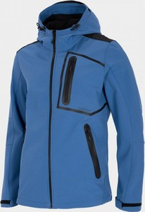 Niebieska kurtka Outhorn krótka