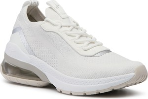 Sneakersy eobuwie.pl sznurowane