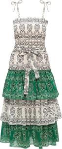 Sukienka Tory Burch mini