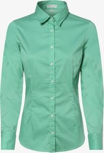 Zielona koszula Marie Lund